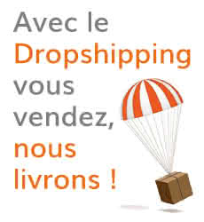 dropshipping produits oisellerie