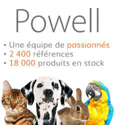 powell passion animaux